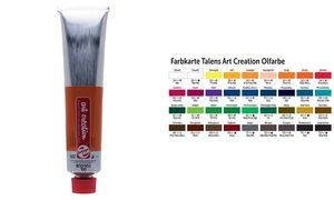 ROYAL TALENS Ölfarbe ArtCreation, 200 ml, lampenschwarz